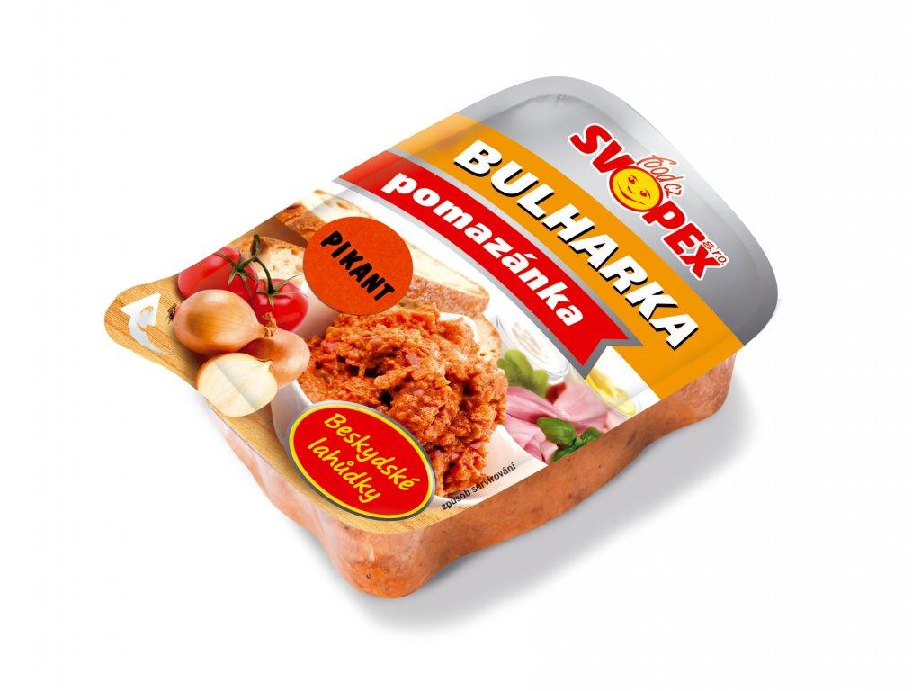 870 bulharka pikant