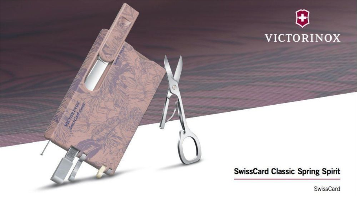 swiss card
