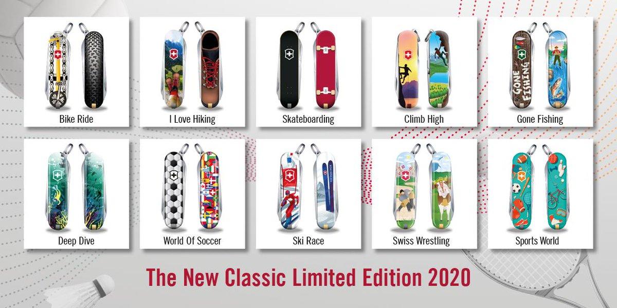 classic LE 2020