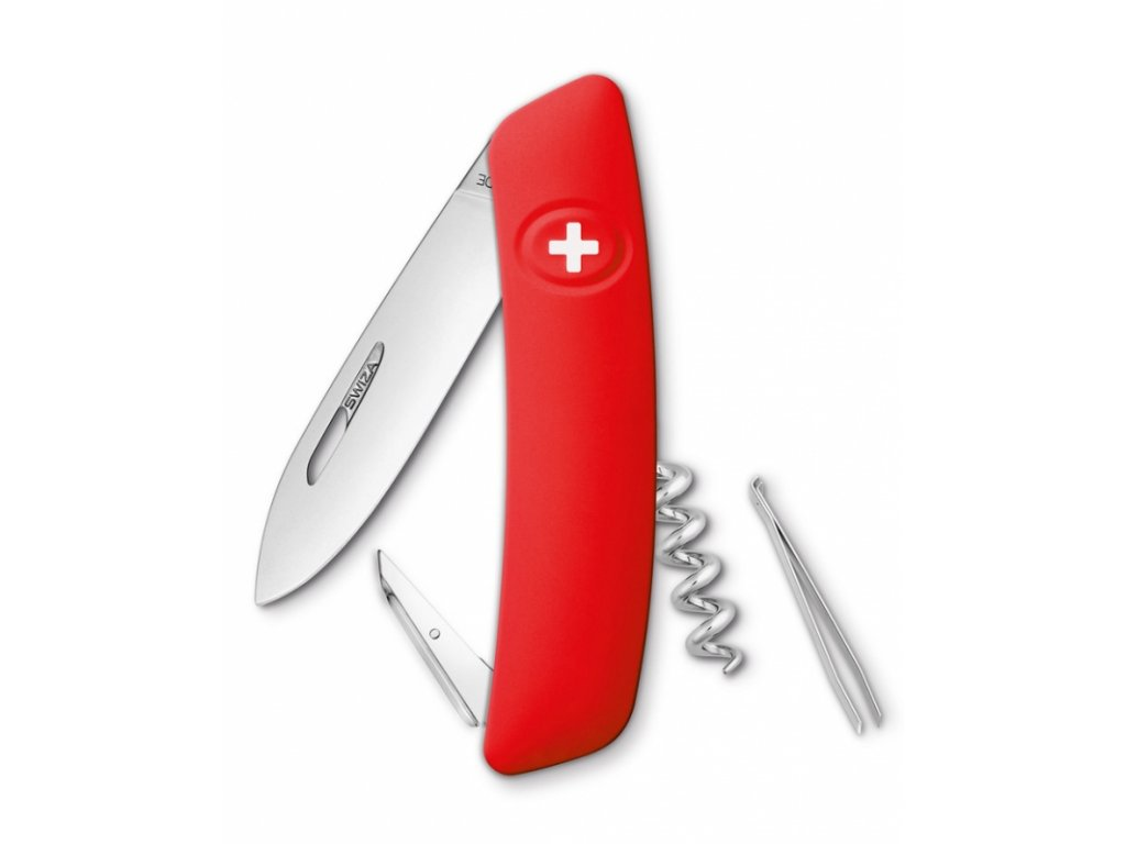 nože D01