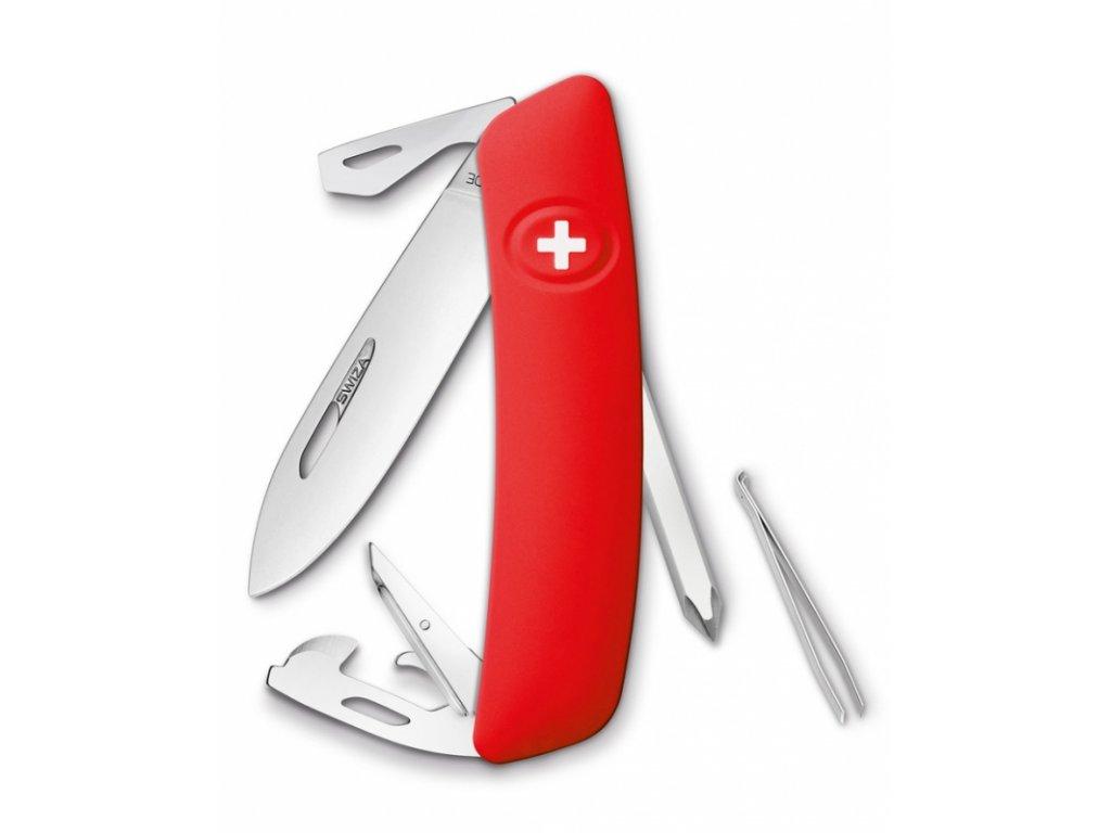 nože D04