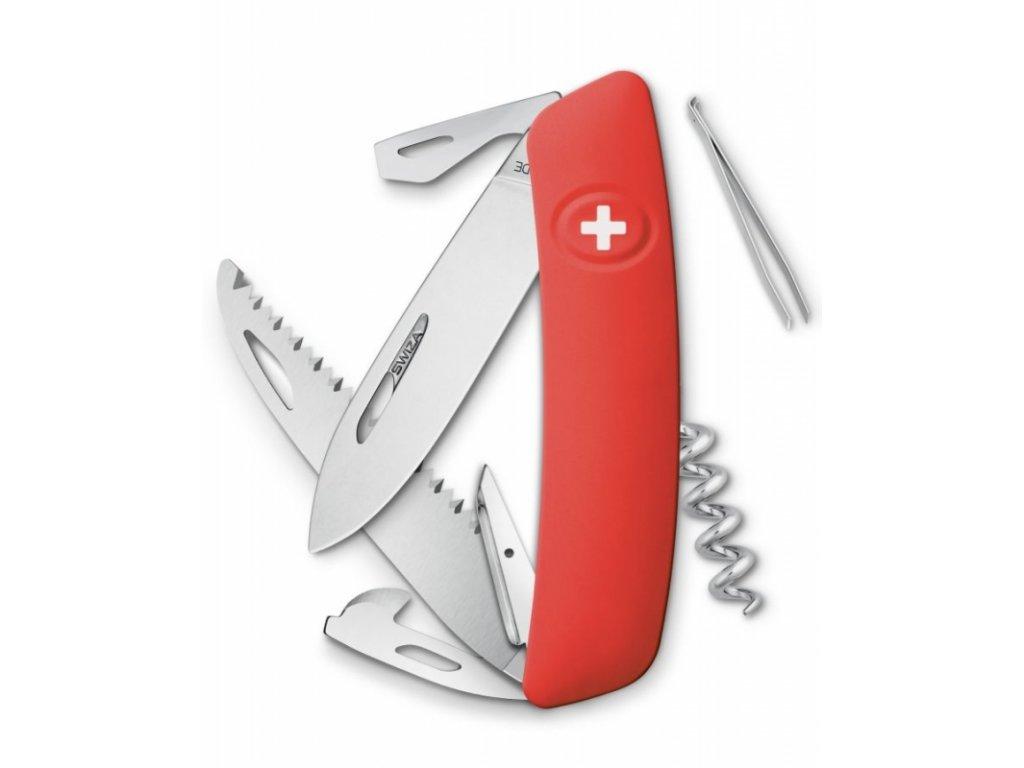 nože D05