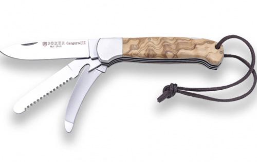 Lovecké nože