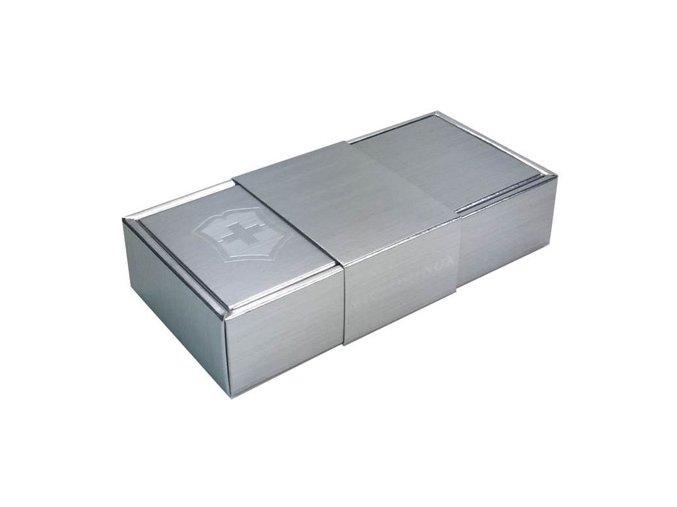 101096 victorinox darkovy box pro noze 111mm