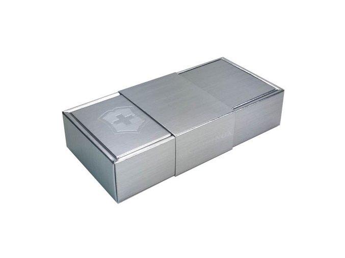 101090 victorinox darkovy box pro noze 91mm