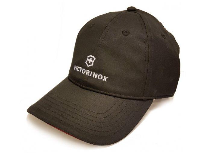 casquette victorinox 9.6085.32 rouge matt