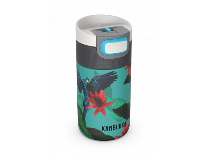 thermal mug etna 300ml parots above 4