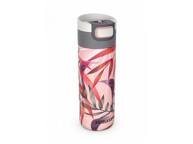 thermal mug etna 500ml trumpet flower above 3