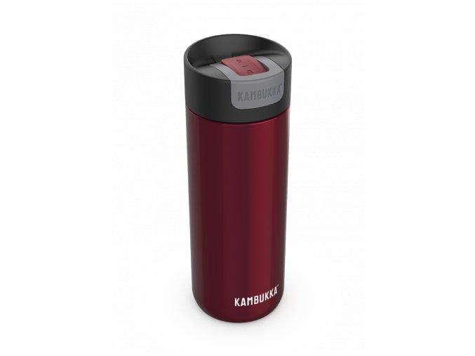 thermal mug olympus 500ml ravenous red above