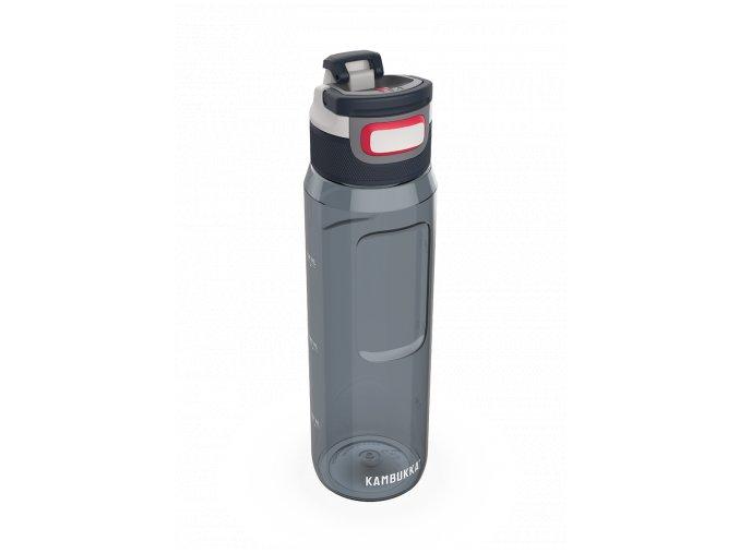 water bottle elton 1000ml graphite above