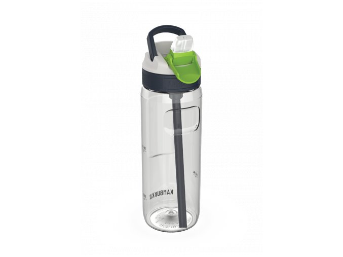 water bottle lagoon 750ml clear above 1
