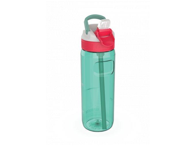 water bottle lagoon 750ml sage green above 0