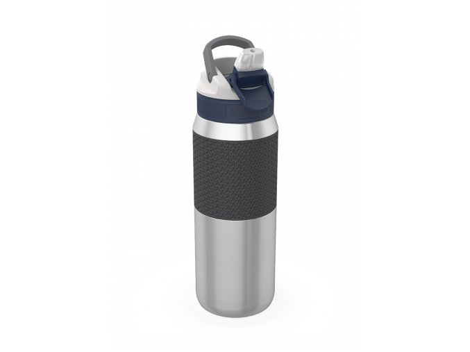 water bottle lagoon insulated 750ml stainless steel above 0
