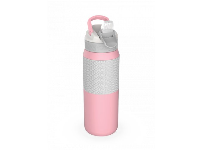 water bottle lagoon insulated 750ml pink lady above 0