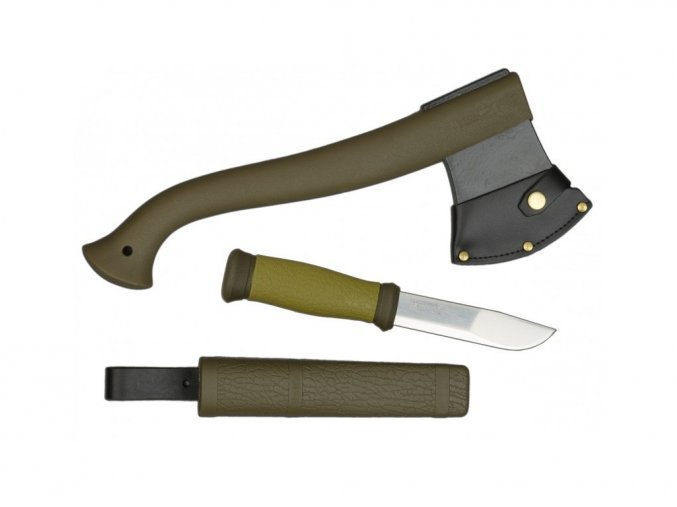 152 4 morakniv sada noze a sekery outdoor kit mg