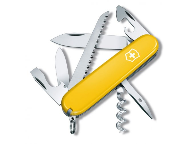 camper yellow swiss army knife 02