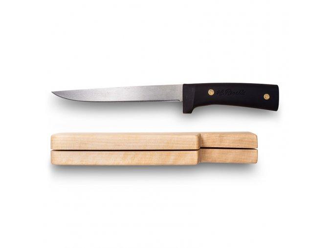 filetovaci nuz roselli wootz 31cm silikon