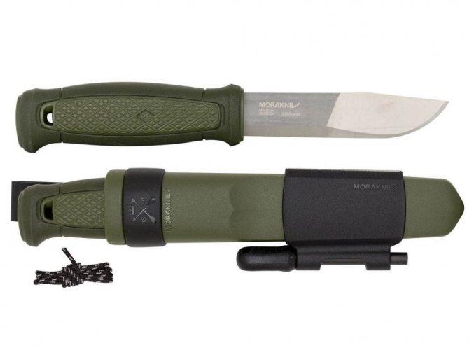 693 4 morakniv 13912 kansbol survival kit green 1a