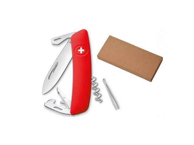 99923 swiza d03 swiss red box