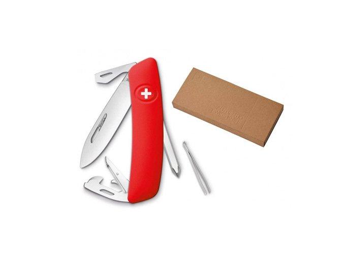 99989 swiza d04 swiss red box