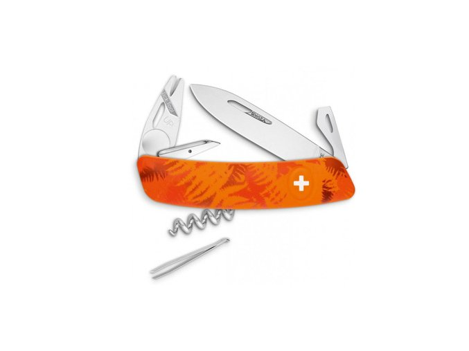 100121 swiza tt03 tick tool filix orange