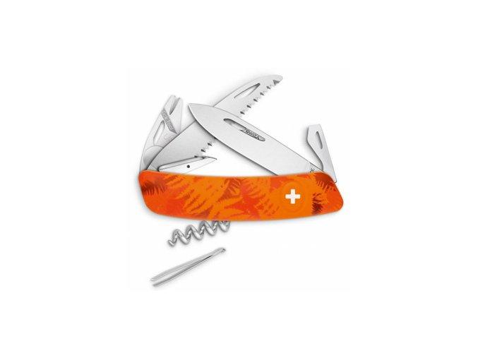 100127 swiza tt05 tick tool filix orange
