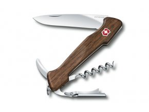 100223 victorinox wine master nut wood