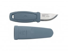 602 morakniv nuz eldris light duty dusty blue