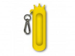 30597 silikonove pouzdro pro kapesni nuz classic crown sunny side