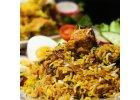 Koření na rýže a birjani (Rice & Biryani Spices)