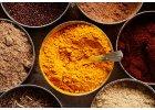 Ostátní směsi koření (Other Mixtures of Spices)