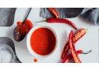 Chilli & Sriracha omáčky