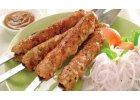 Mražené masné výrobky (Kebab)