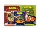 Hotové směsi na indické kari (připravené k vaření)