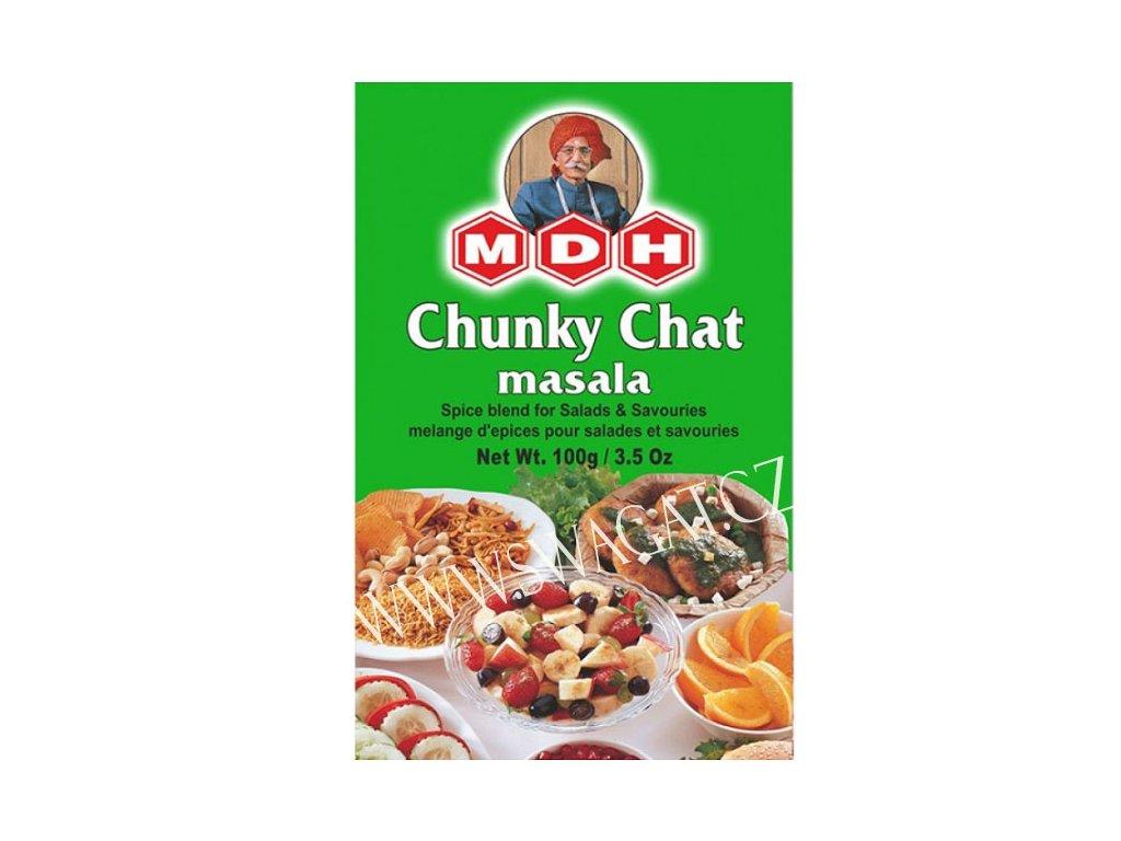 Chunky Chat Masala, MDH 100g
