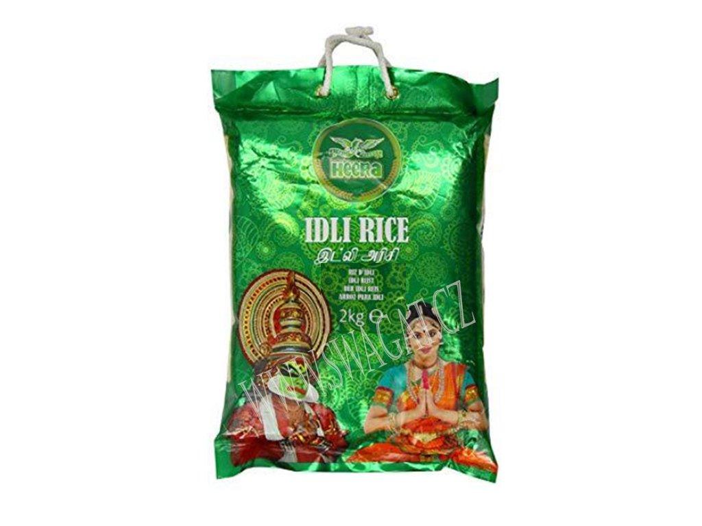 Heera Idli rýže (Idli rice) 2kg