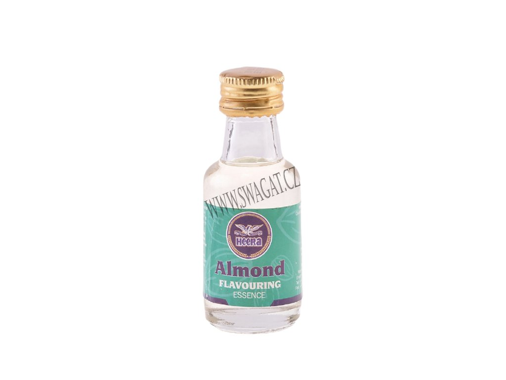 Mandlová aromatická esence, HEERA 28ml