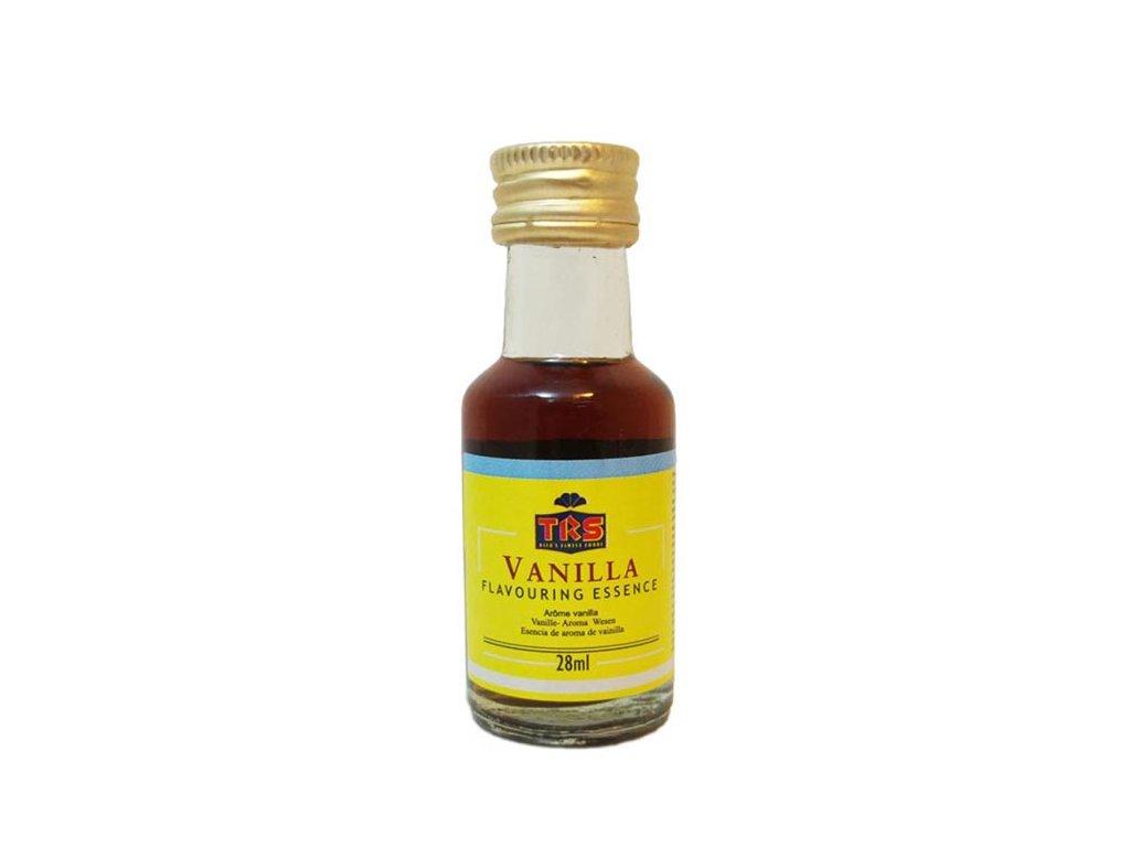 Vanilková aromatická esence, HEERA 28ml