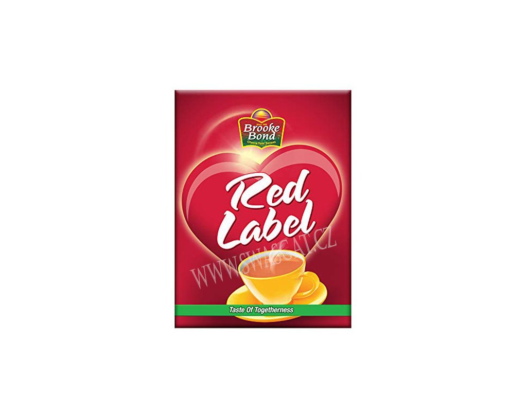Red Label, BROOKE BOND 250g
