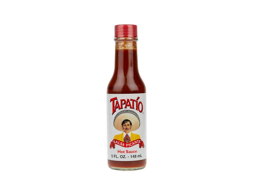 Salsa Picante Tapatío, 148ml