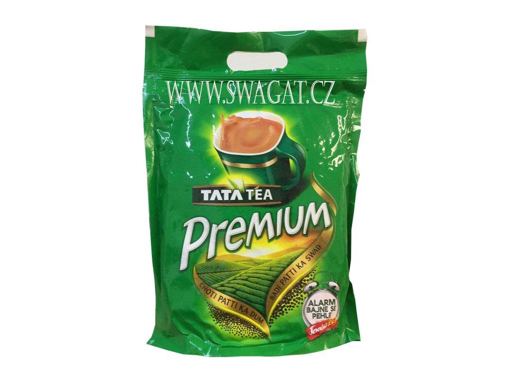 Černý čaj Premium (Black Tea Premium), TATA TEA 1Kg