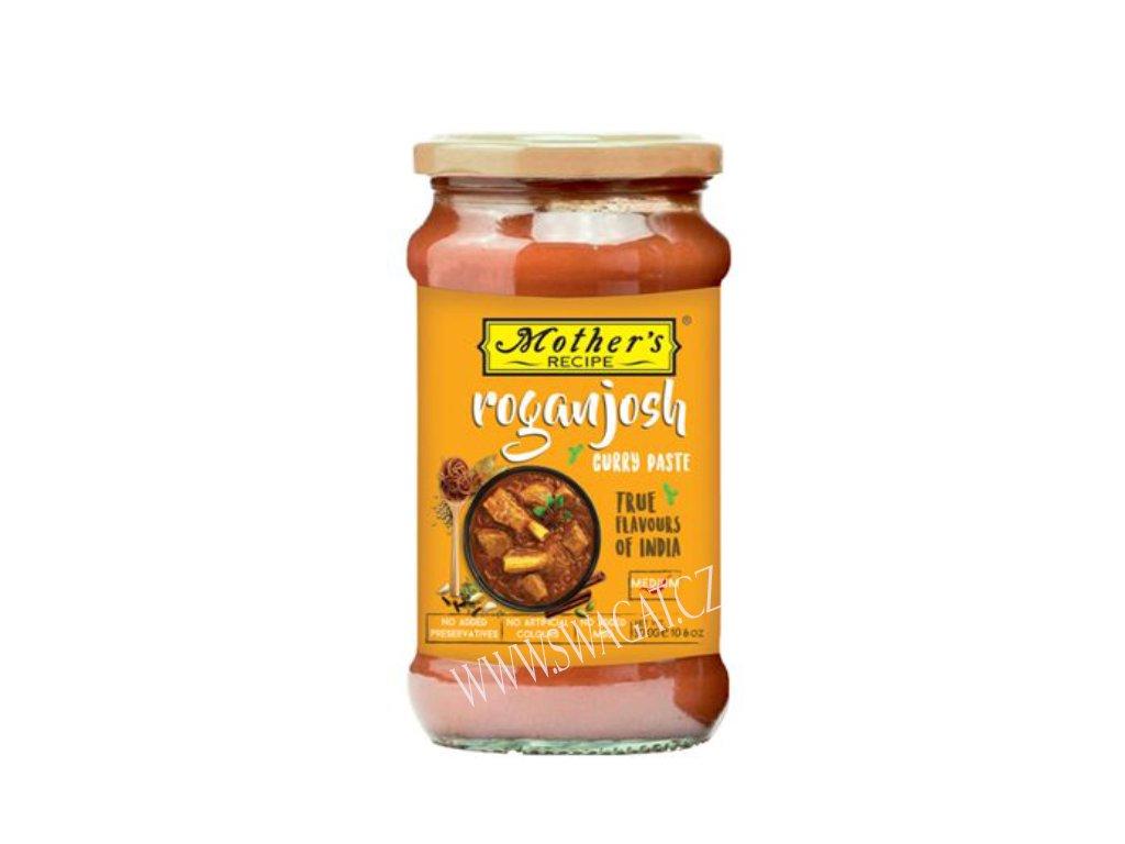 Pasta Roganjosh (Roganjosh Paste), Mother`s Recipe 300g