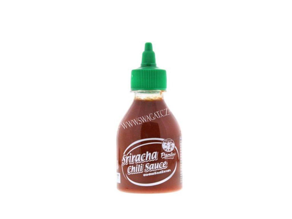 Sriracha chilli omáčka, PANTAI 200ml