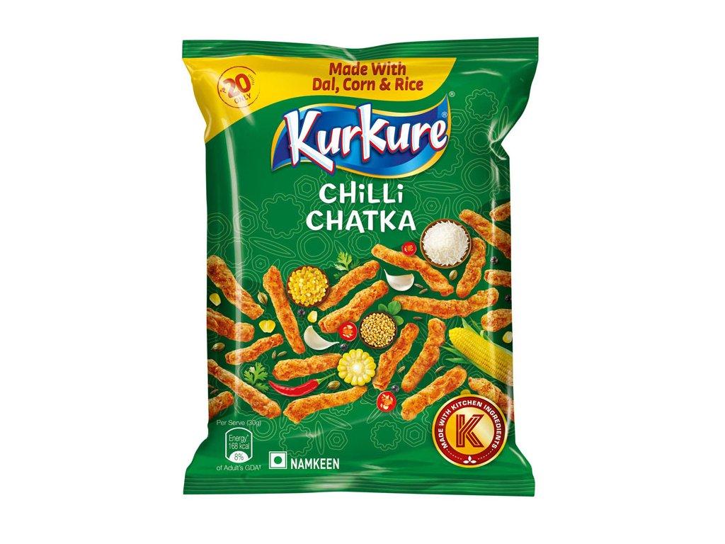 KURKURE Chilli Chatka, 90g