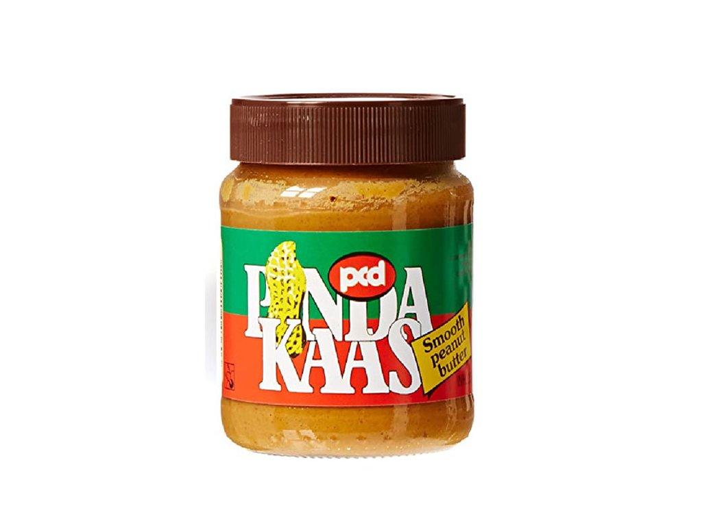 Arašídové máslo (Peanut Butter), PINDA KAAS 500g