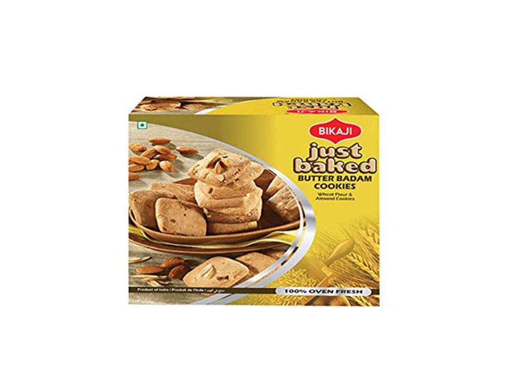Butter Badam, BIKAJI 200g