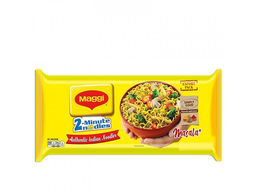 Instantní masala nudle (Masala Noodles), MAGGI 560g