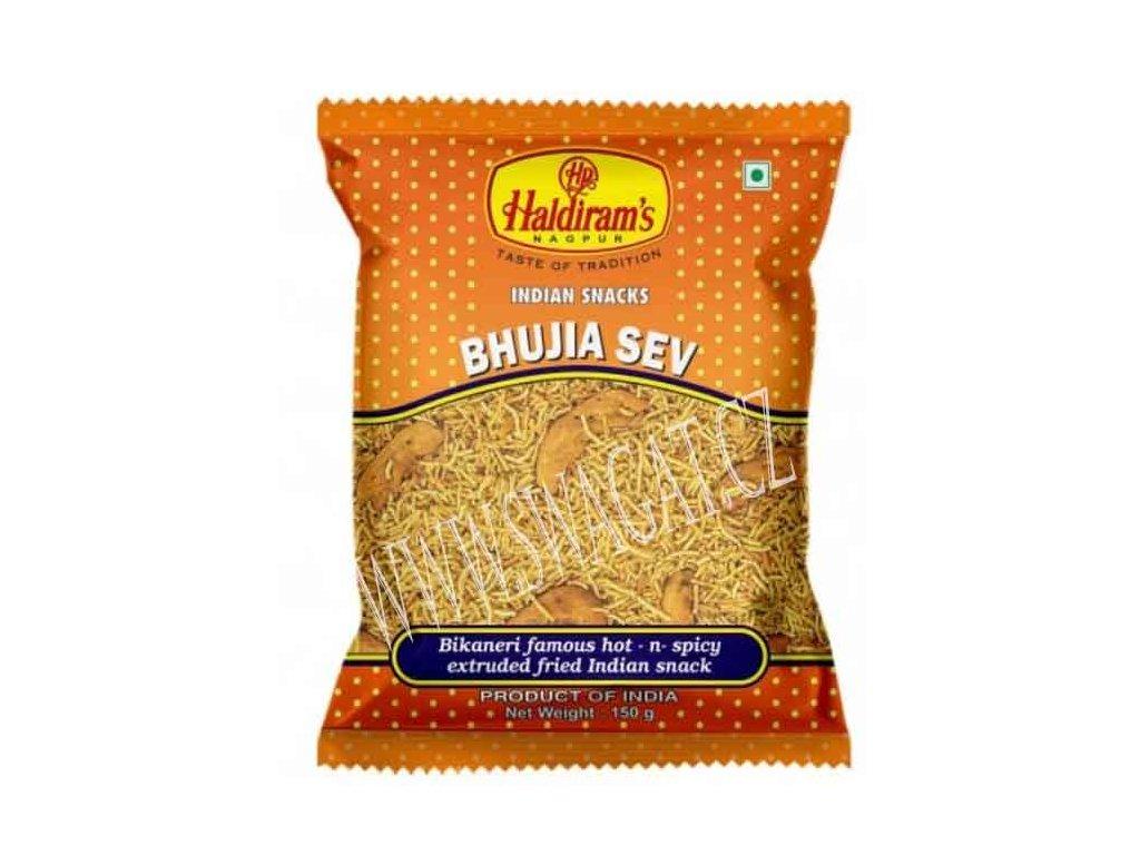 Bhujia Sev snack, HALDIRAM'S 150g