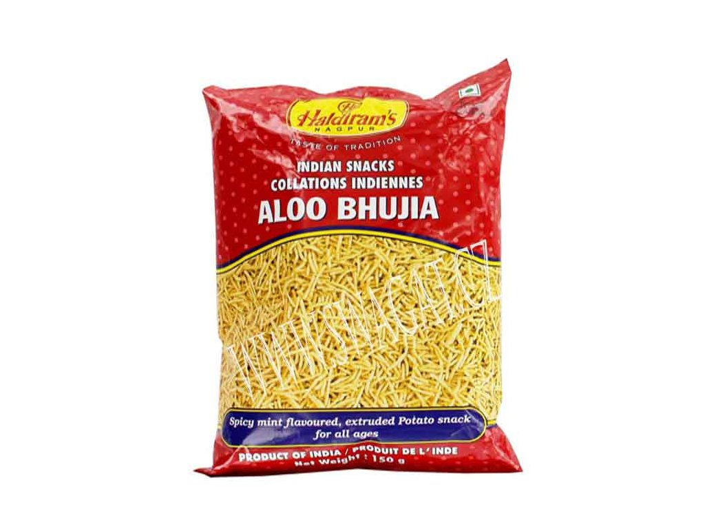 Aloo Bhujia, HALDIRAM'S 150g