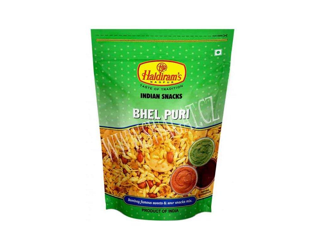 Bhel Puri snack, HALDIRAM'S 150g